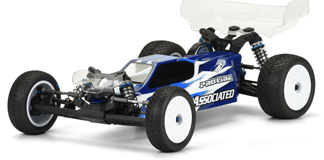 1-10 Electric Off-Road