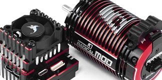 Combo - Motor / ESC