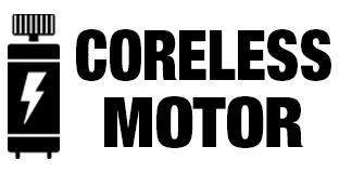 Coreless Motor Servos